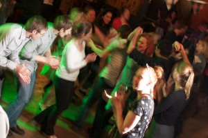 Ceilidh Reel Dance